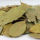Bay Leaves whole 1oz 1618 gold - H16BAYW