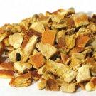 Orange Peel cut 1oz 1618 gold - H16ORAC