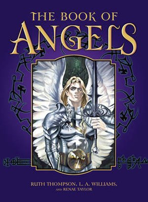 Book of Angels by Thompson/ Williams/ Taylor - BBOOANG