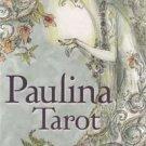 Paulina tarot deck by Paulina Cassidy - DPAUTAR