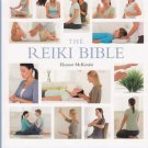 Reiki Bible by Eleanor McKenzie - BREIBIB