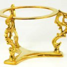 Dragon crystal ball stand - FCH270