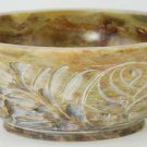Soapstone Scrying and Smudge Bowl - RBST5C