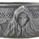 Maid, Mother, Crone Scrying Bowl - RS374