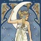 Astrological Oracle cards by Lunaea Weatherstone - DASTORA
