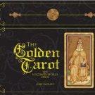Golden tarot by Mary Packard - DGOLTAR2