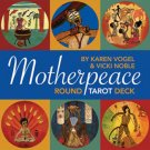 Motherpeace Round tarot deck by Karen Vogel & Vicki Noble - DMOTROU