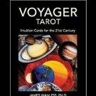 Voyager tarot by James Wanless - DVOYTAR