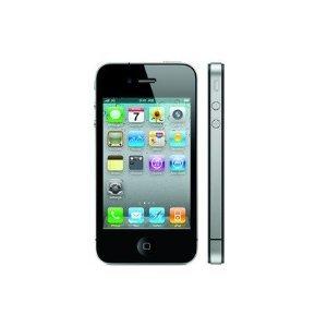 Apple iPhone 4 Black Smartphone 32GB