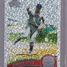 "2011 Topps 2 JIMMIE FOXX ""Diamond Anniversary"" SP #315"