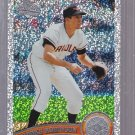"2011 Topps Series 2 DIAMOND Card #660 ""Brooks Robinson"""