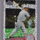 2011 Topps 2 Diamond Anniversary SP Rogers Hornsby  #44