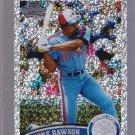 2011 Topps 2 Diamond Anniversary SP Andre Dawson  #375