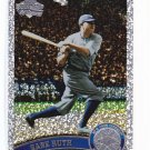 + 2011 Topps Diamond Babe Ruth #271 ~ Short Print