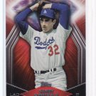 2011 Topps Series 2 Sandy Koufax Red Diamond RDT 20