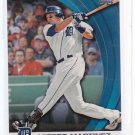 2011 TOPPS 2 BLUE SAPPHIRE Victor Martinez  WHP26
