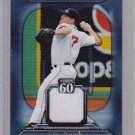 2011 Topps 2 60 Jersey Relic  J.D. DREW