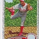 #469 Joe Blanton = 2011 Topps Series 2   Diamond Parallel