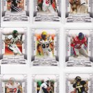 2009 Playoff Prestige ROOKIE LOT#16  Make offers = we sell cards (stk#ft16)