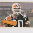 2001 Tradition Glossy GERARD WARREN  Rc  serial numbered to 2001  (stk#35)
