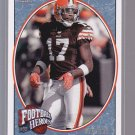 === 2008 UD Football Heroes BRANLAN EDWARDS numebered to 125   (stkft44)