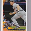 "Brennan BOESCH 2010 TOPPS ""Limited Edition""  RC9 = very tough to get in singles"