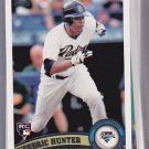2011 Topps Series 2 SAN DIEGO PADRES 12 card team set.