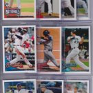 "2010 TOPPS ""LIMITED EDITION"" 10 card Rookie set  Strasburg,Heyward,Castro & more"