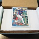 2010 Topps Series 2 Complete SET 331-660 Cards  Heyward RC and more