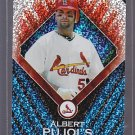 HOT =   2011 Topps Diamond Stars #DS10 Albert Pujols Cardinals