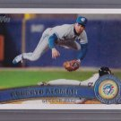 +++  2011 Topps Legend Variation SP 480 Robert Alomar