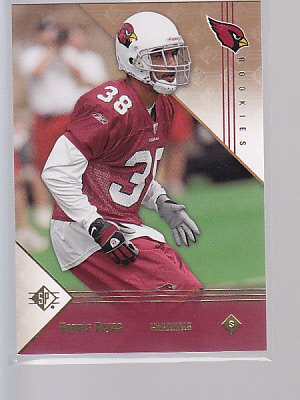 DENNIS KEYES 2008 SP Rookie Edition RC #114    ---stk514