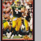 Brett Favre 1993 Pinnacle Men of Autumn #37  ---stk493