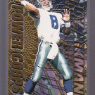 1996 TROY AIKMAN Pacific Power Corps PC-1   *stk0490