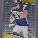 KYLE RUDOLPH 2011 TOPPS FINEST ROOKIE RC #92 VIKINGS     *stk0468