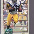 Jerome Bettis ROOKIE 1993 Pro Set #PP9   ___ stk0197