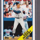 2011 TOPPS 60 years of Topps  60YOT-96 Dale Murphy