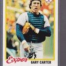 2011 TOPPS 60 years of Topps  60YOT-86 Gary Carter