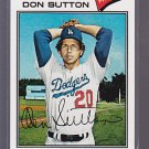 2011 TOPPS 60 years of Topps  60YOT-85 Don Sutton