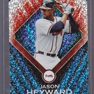 2011 Topps Diamond Stars #DS13 Jason Heyward BRAVES