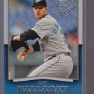 2008 Upper Deck Timeline #35 Roy Halladay     __stk0246