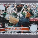 2011 Topps Diamond Anniversary 605 Brandon Belt RC                 *stk0240