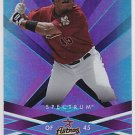 2009 Upper Deck Spectrum  CARLOS LEE  #41  *stk0199