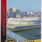 2009 UD 20th Anniversary CINCINNATI REDS  #249       *stk0169