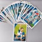 Champs ?? TEXAS RANGERS 27 Card team set   2010 TOPPS Series 1 & 2