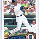 2011 Topps   #394 Austin Jackson All-Star  TIGERS   ---*bb00 79