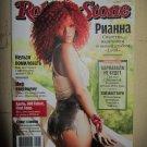 Rolling Stone magazine May 2011 Rihanna RUS