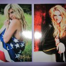 Kesha Japanese clippings / articles