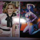 Katy Perry Japanese clippings / articles