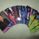 American Idol 8 2009 Upper Deck cards
